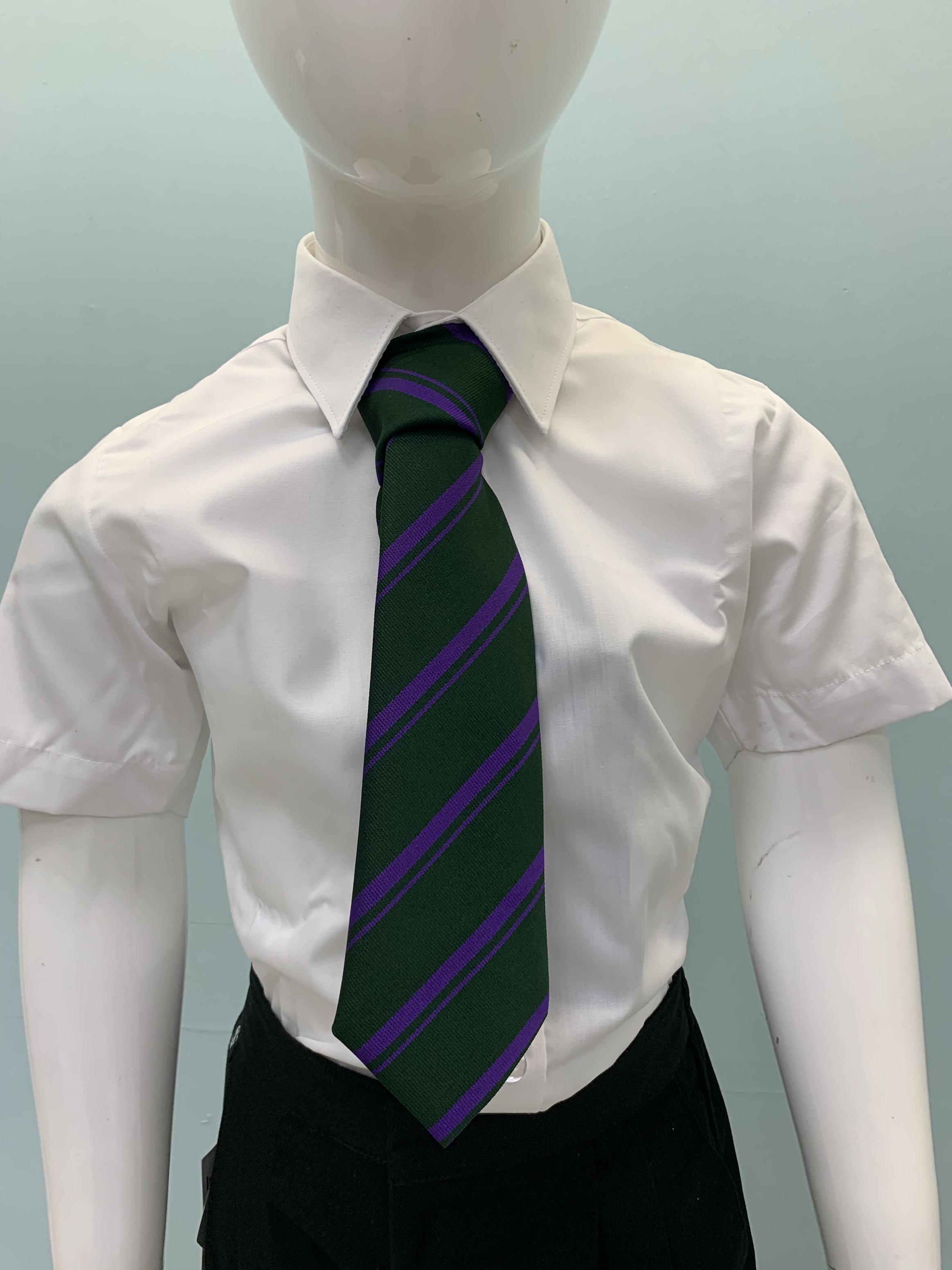 St Anselms Catholic School Tie