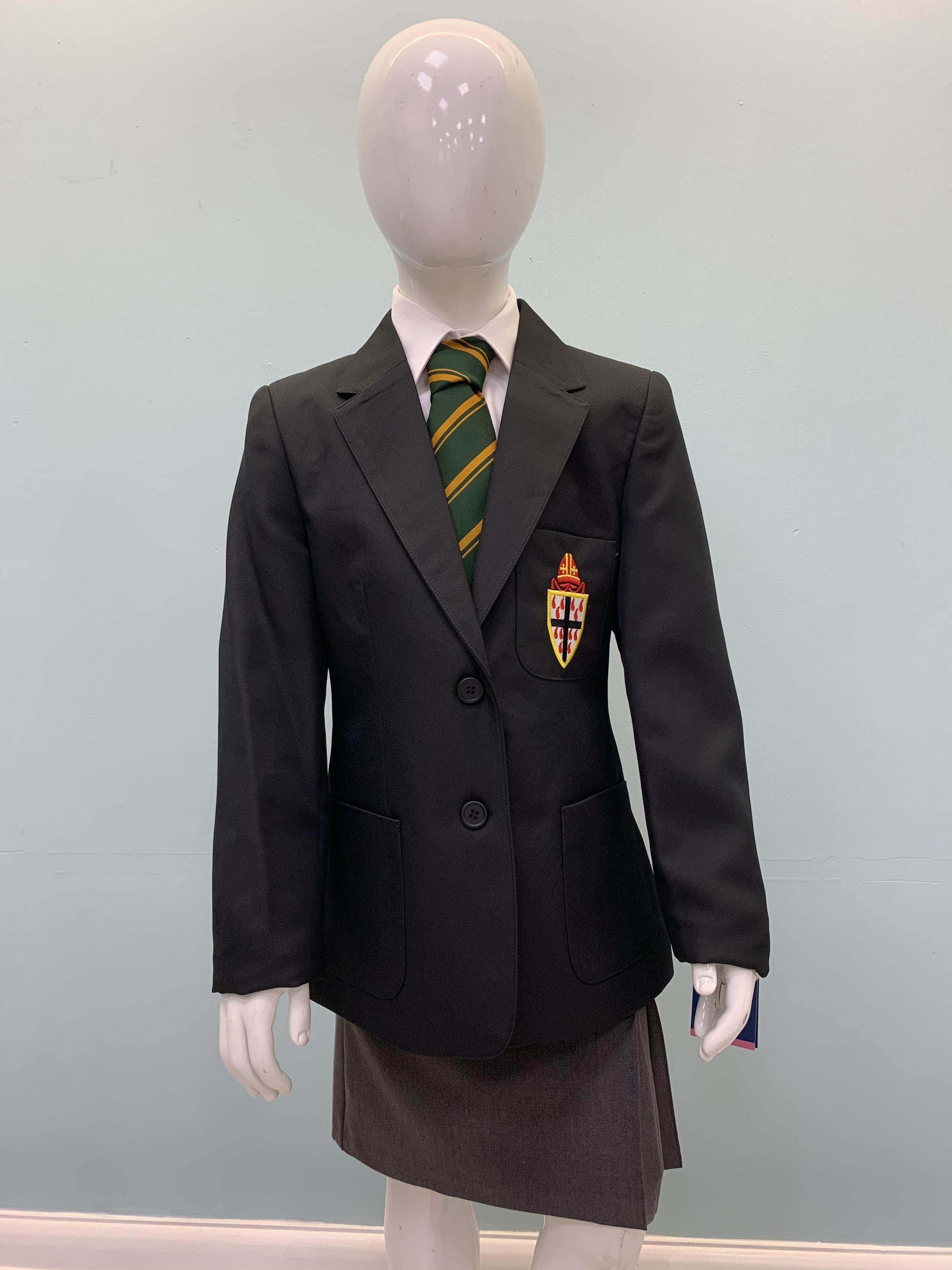 St Anselms Catholic School Girls Skirt