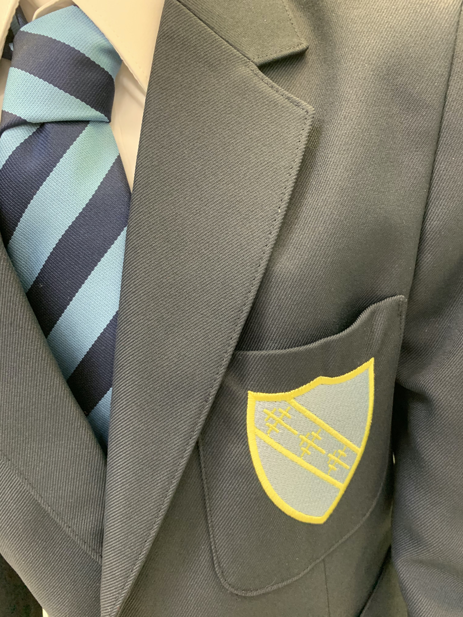 Norton Knatchbull School Blazer