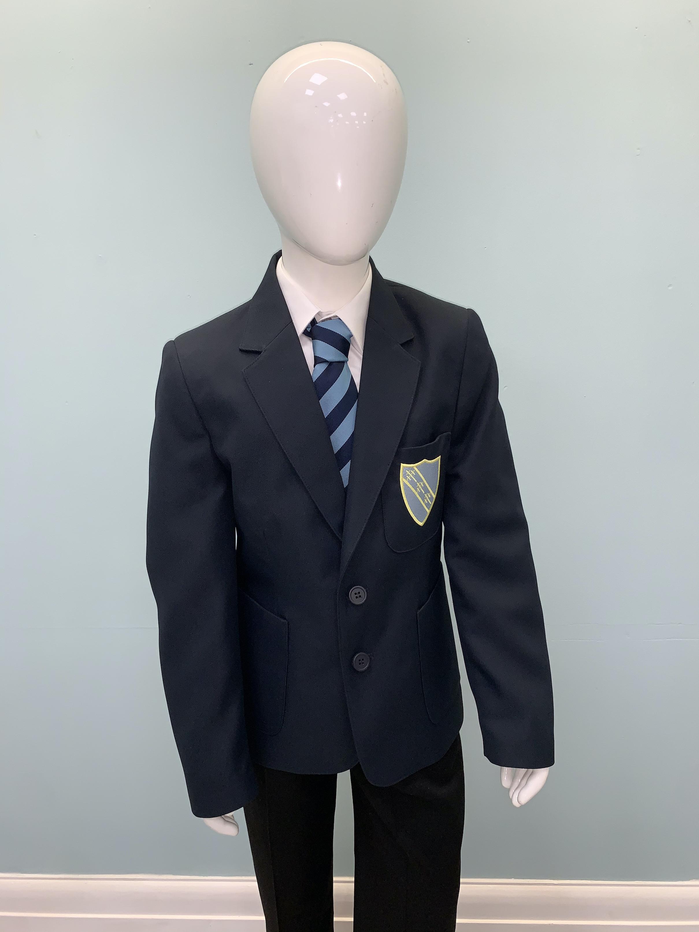 Norton Knatchbull School Blazer