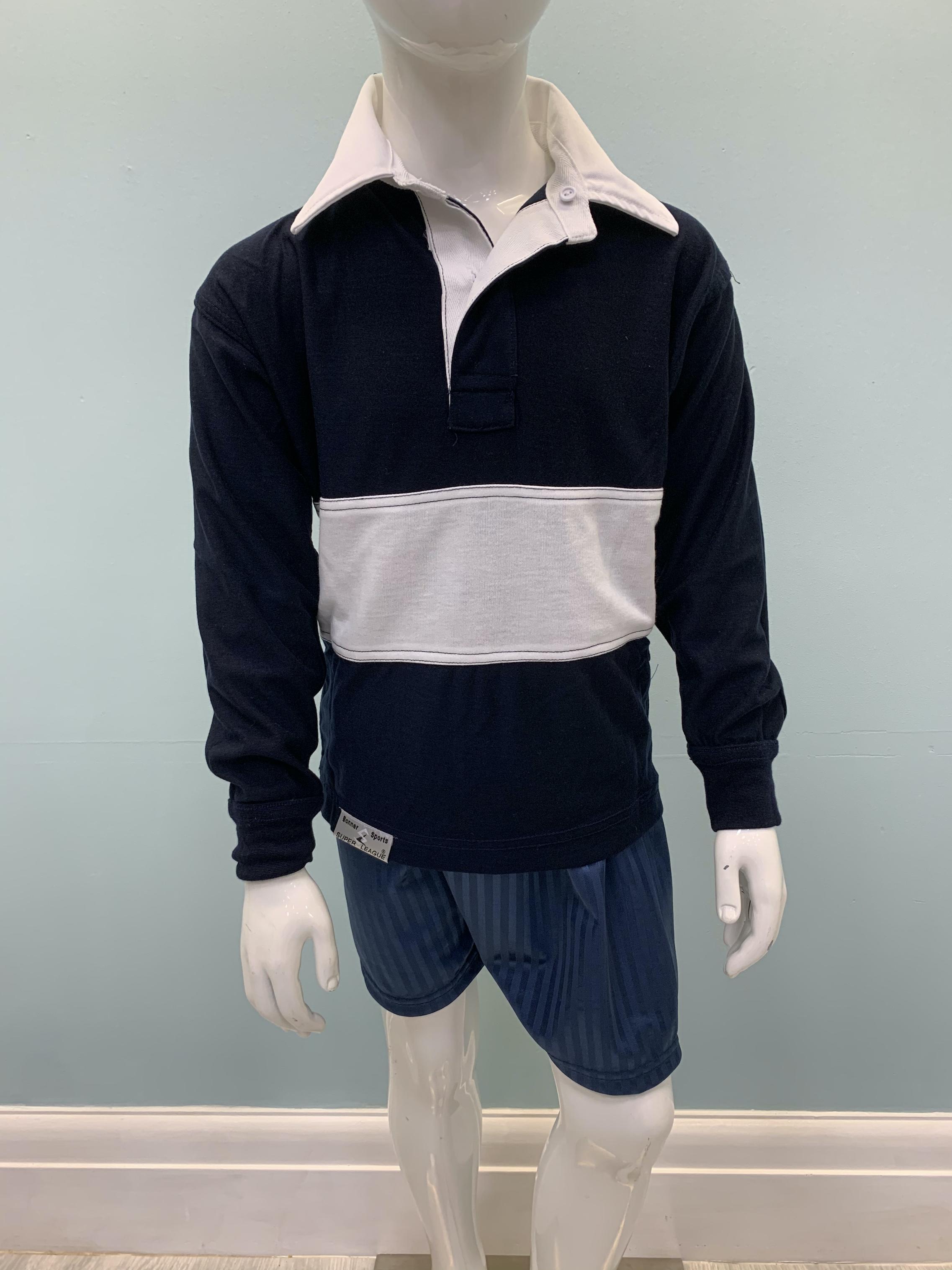 Norton Knatchbull School Reversible Rugby Shirt