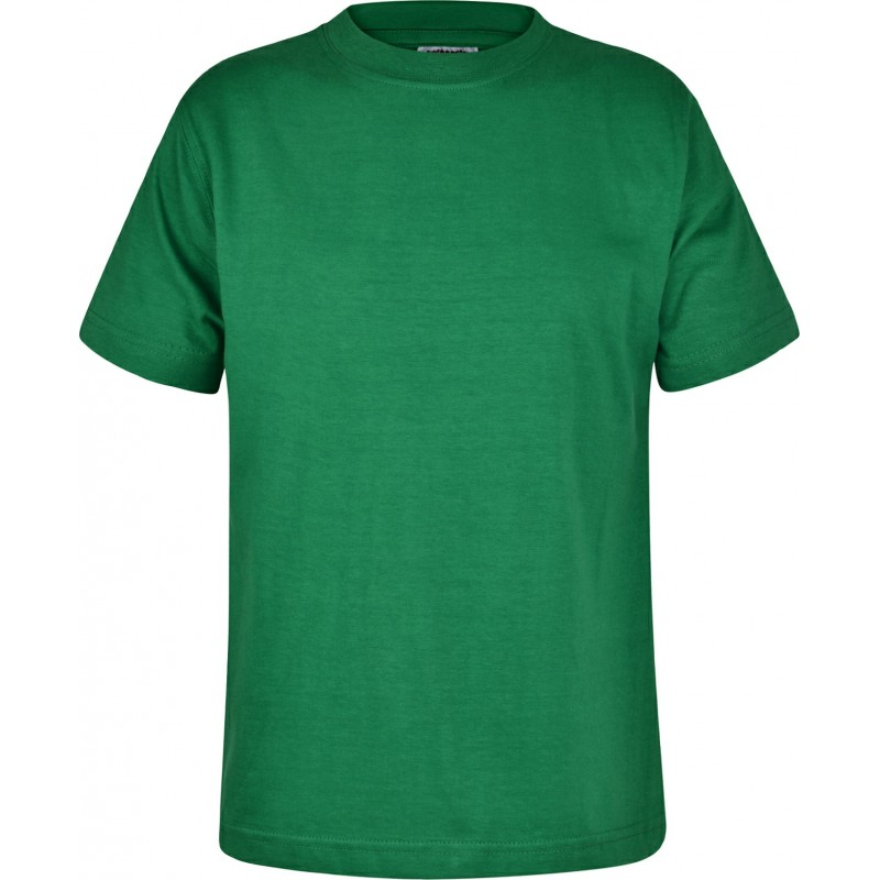Plain School Sports PE T-Shirt