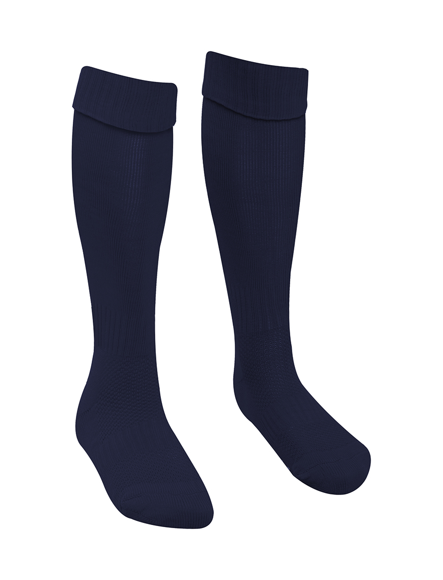 Sports Socks Knee Length