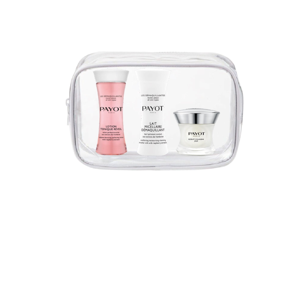 Payot Lift & Firm Facial In A Bag