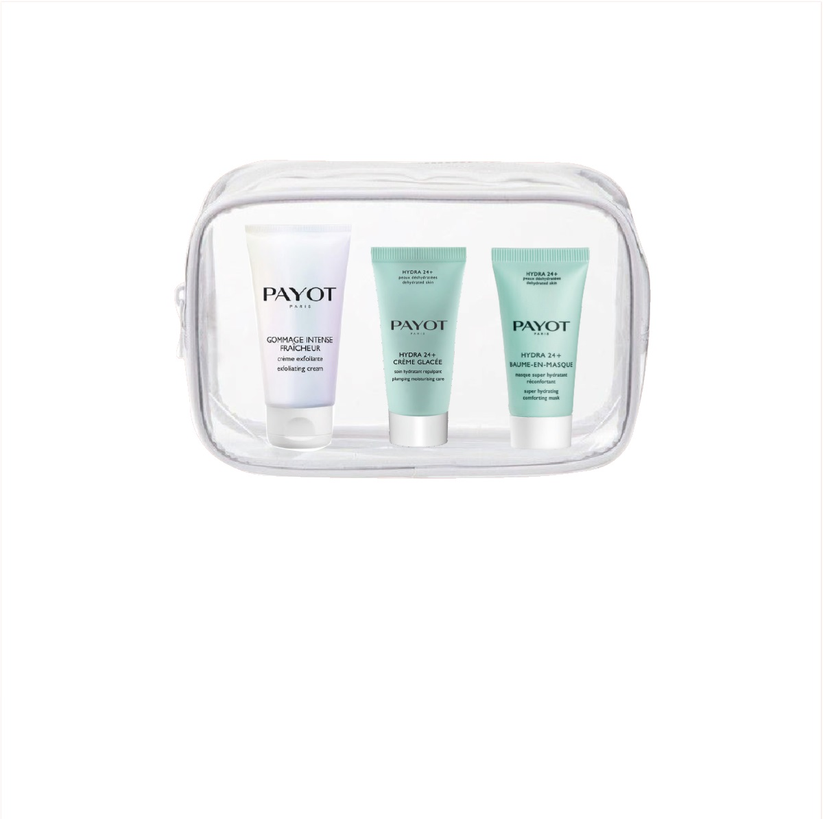 Payot Hydration Kit Facial In A Bag