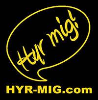 Anders Ekström - Hyr-Mig.com