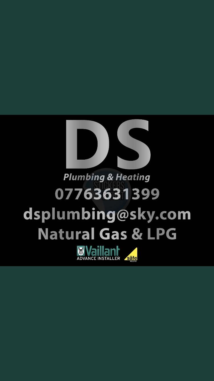 D S Plumbing & Heating