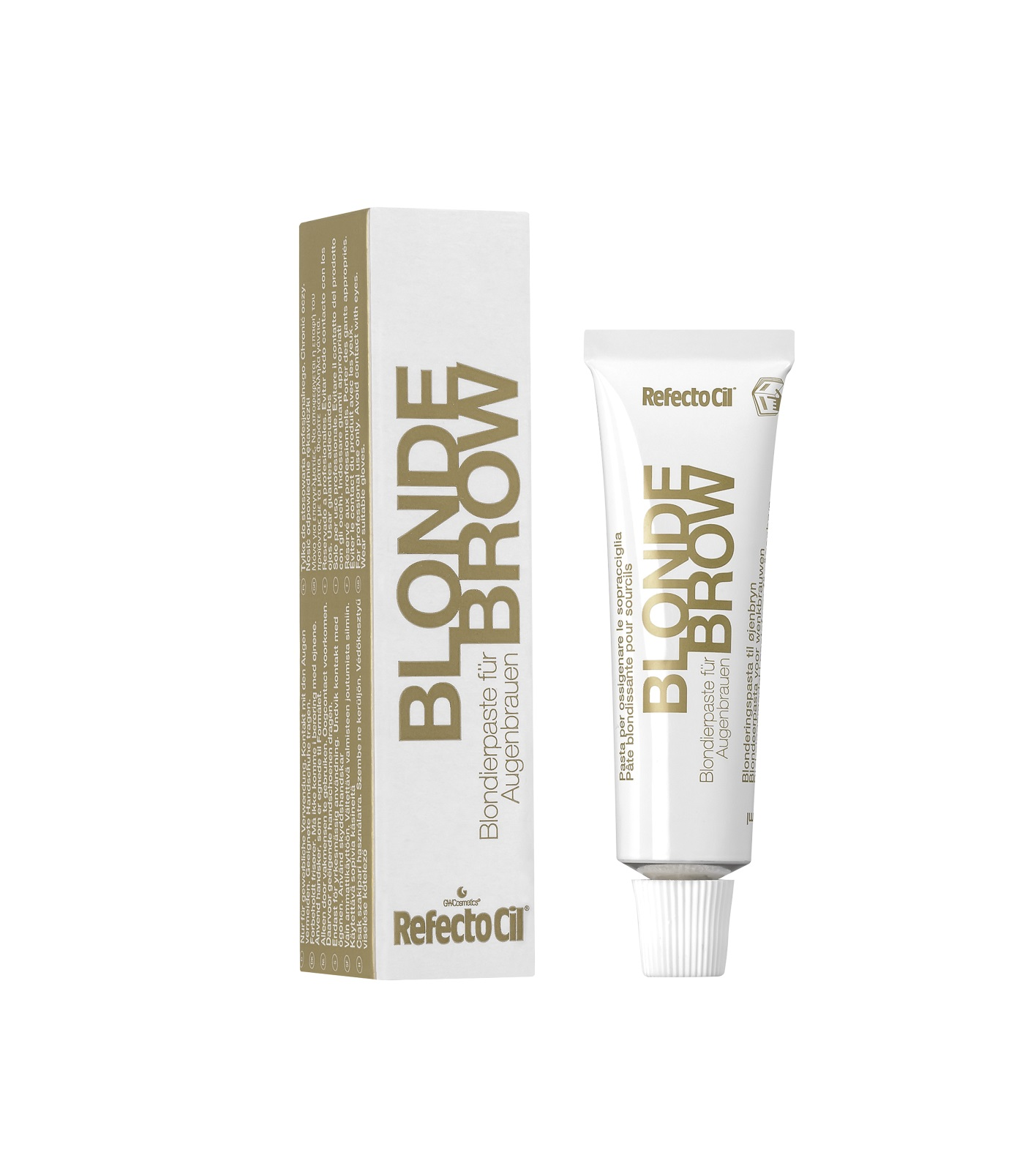 Refectocil Blonde Brow, 15ml (blekning)