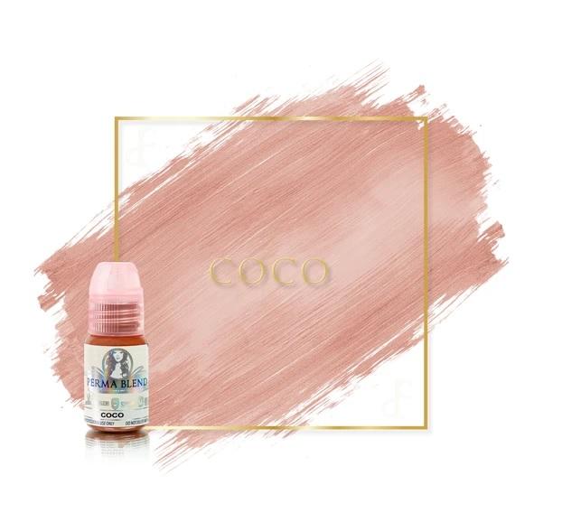 Coco, 15ml
