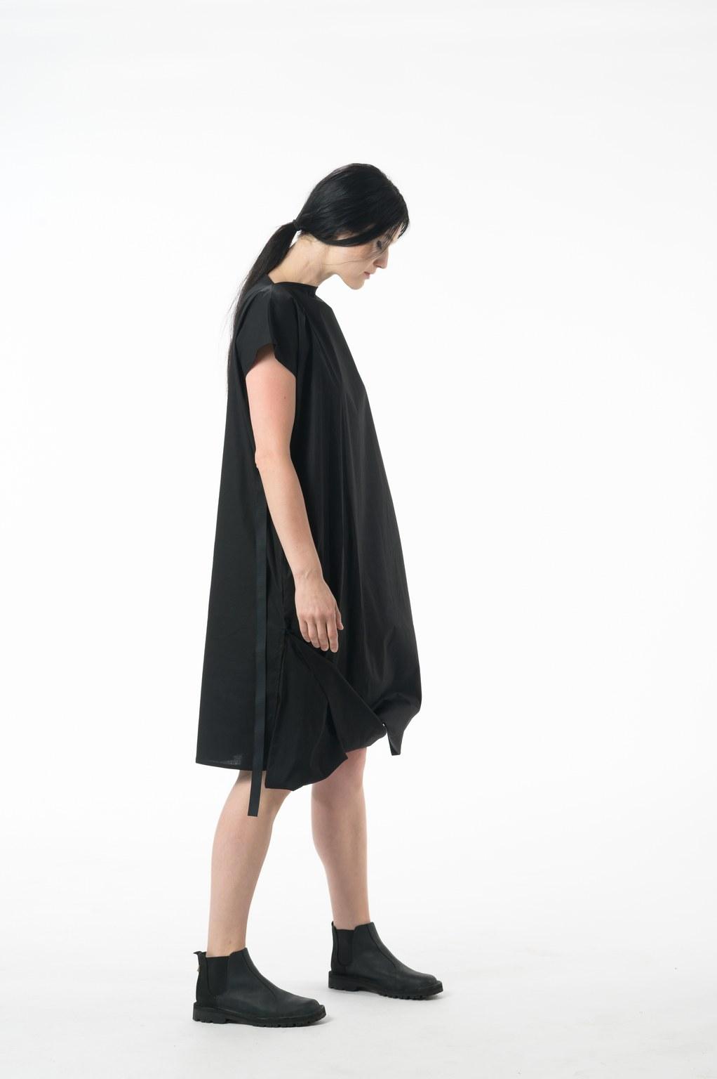 TWIST DRESS NORA