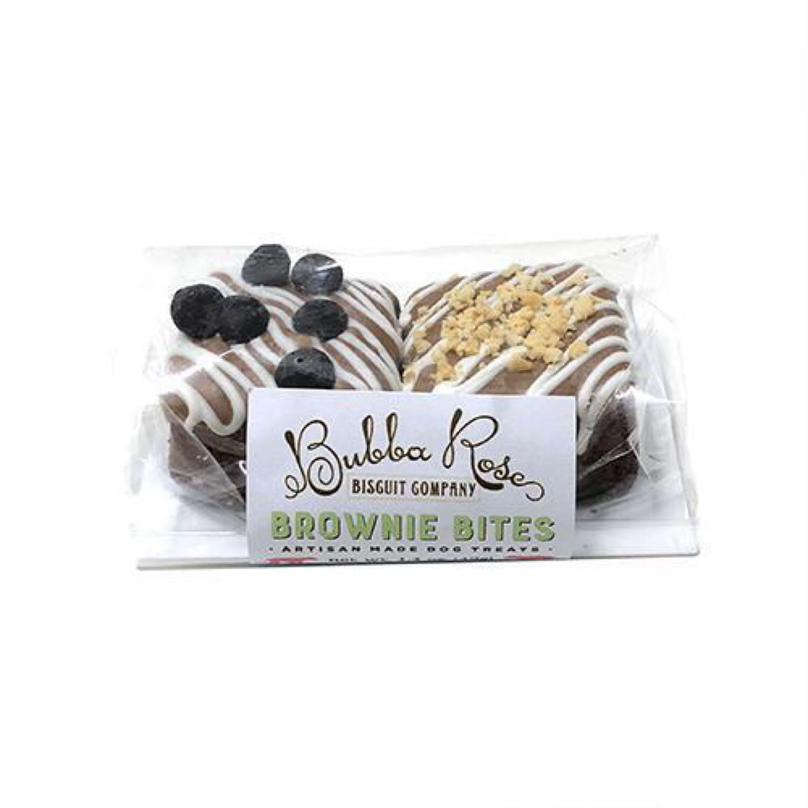 Brownie bites (2 pack)