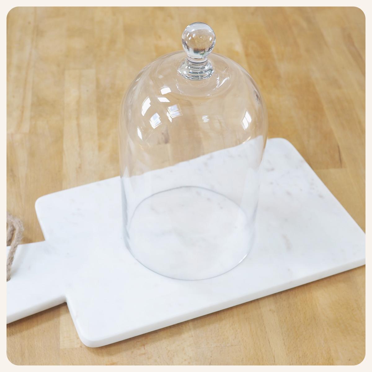 Bell Jar (Coffee Table)