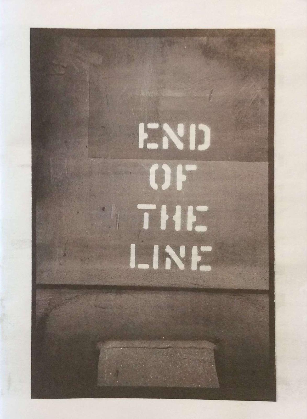 E.B. Itso. End of The Line