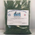 Sea Treats Seaweed & Parsley Sprinkles