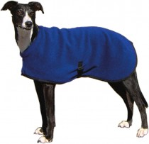 Hotterdog Fleece (Coat and Jumper)
