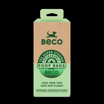 Poop bags (Beco)