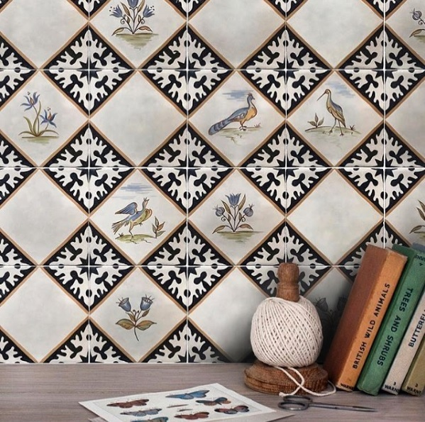 CORNWALL TILE STUDIO LTD