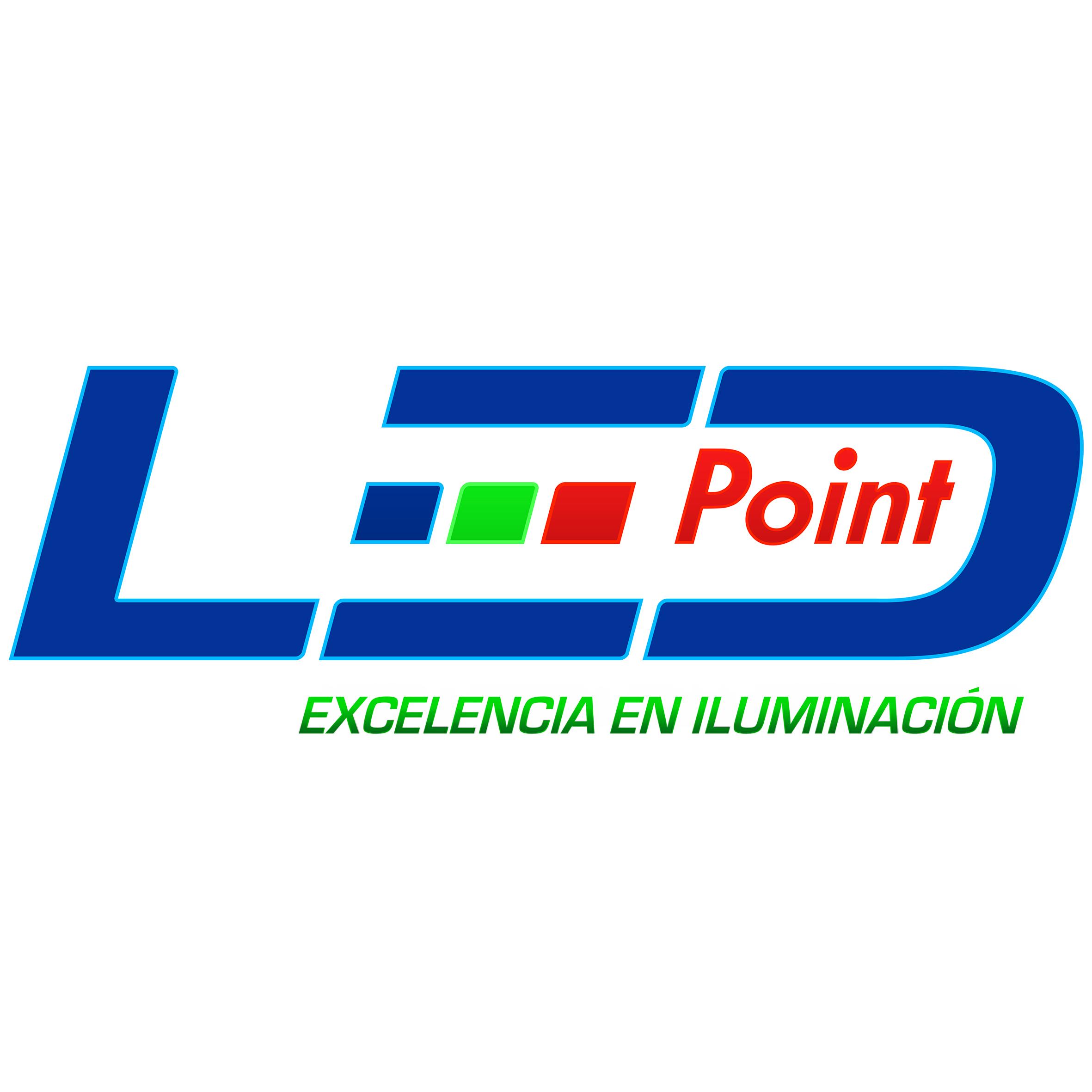 LED POINT excelencia en iluminación