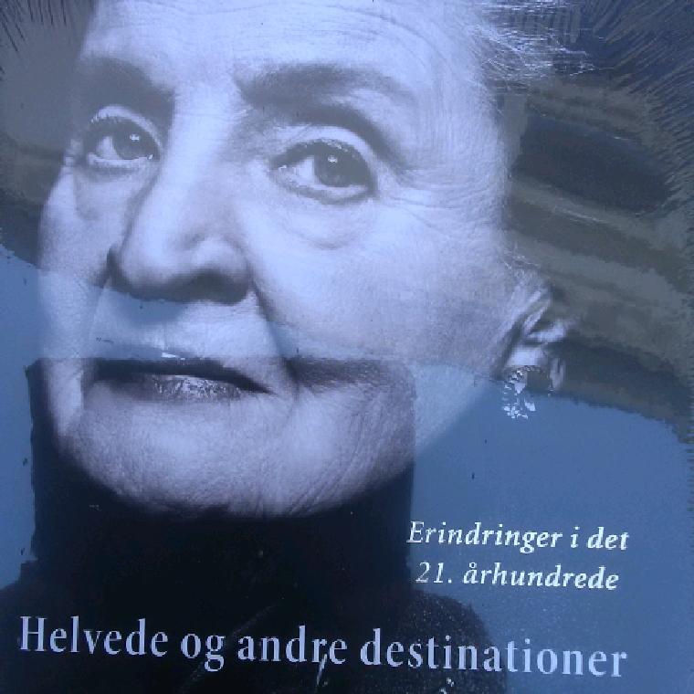 Helvede og andre destinationer af Madeleine Albright