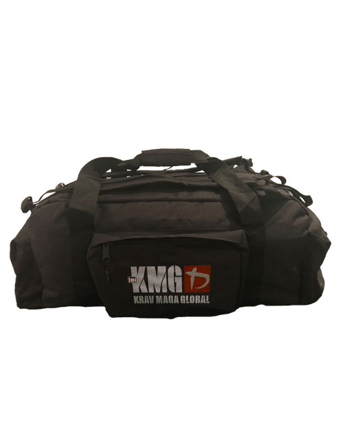 KMG Carry-All Bag