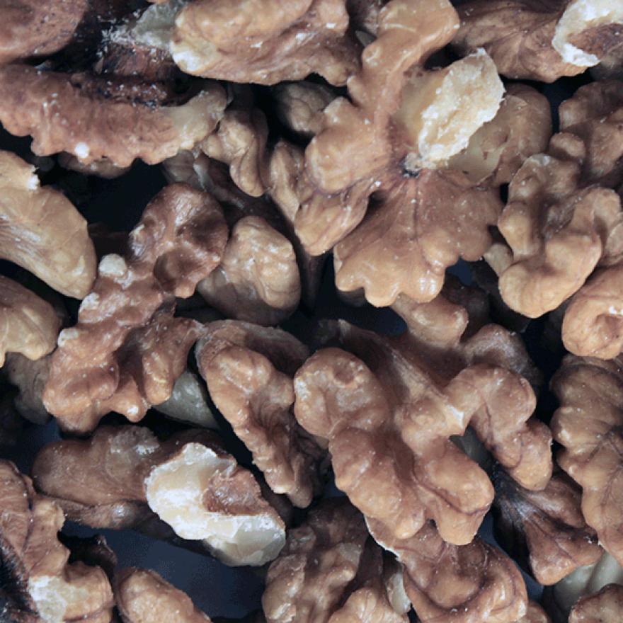Walnut Pieces (organic)