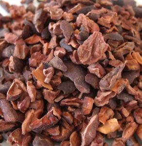 Cacao Nibs - Raw (organic)