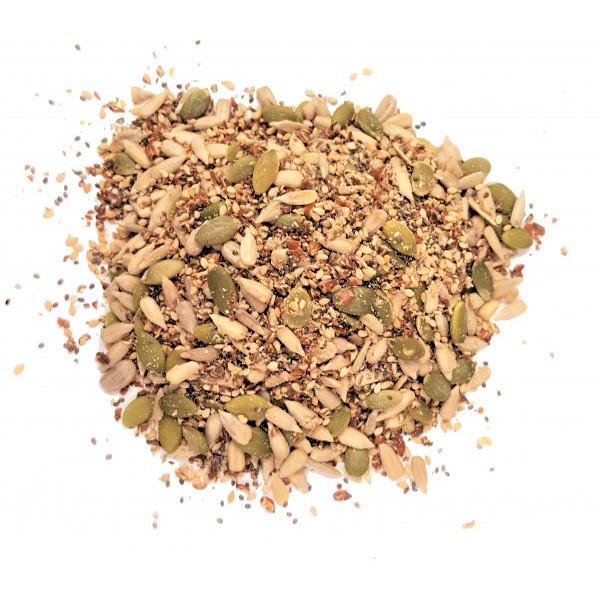 Omega Seed Blend (Organic)