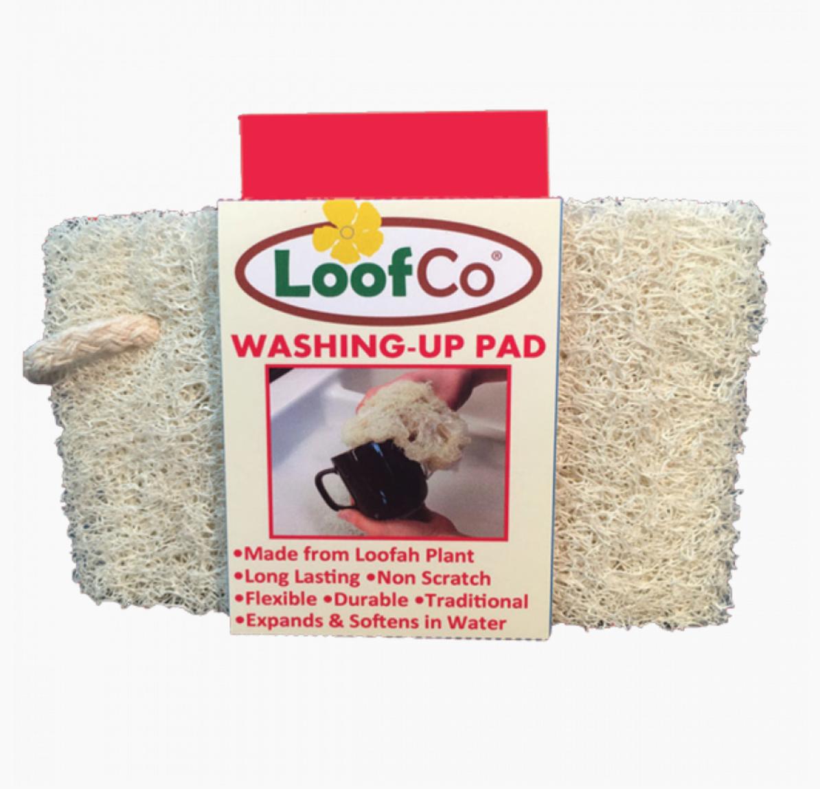 Washing-up Pad Single