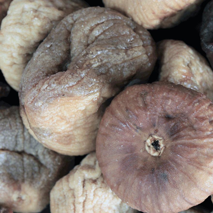 Dried Figs (Organic)