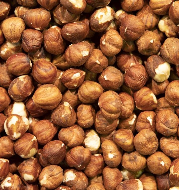 Hazelnuts (Organic)