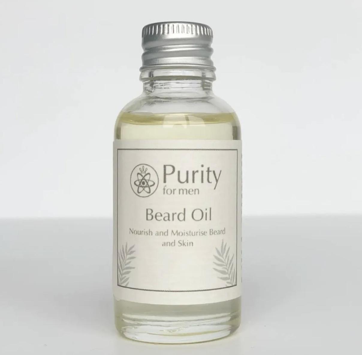 Beard Oil (Purity)