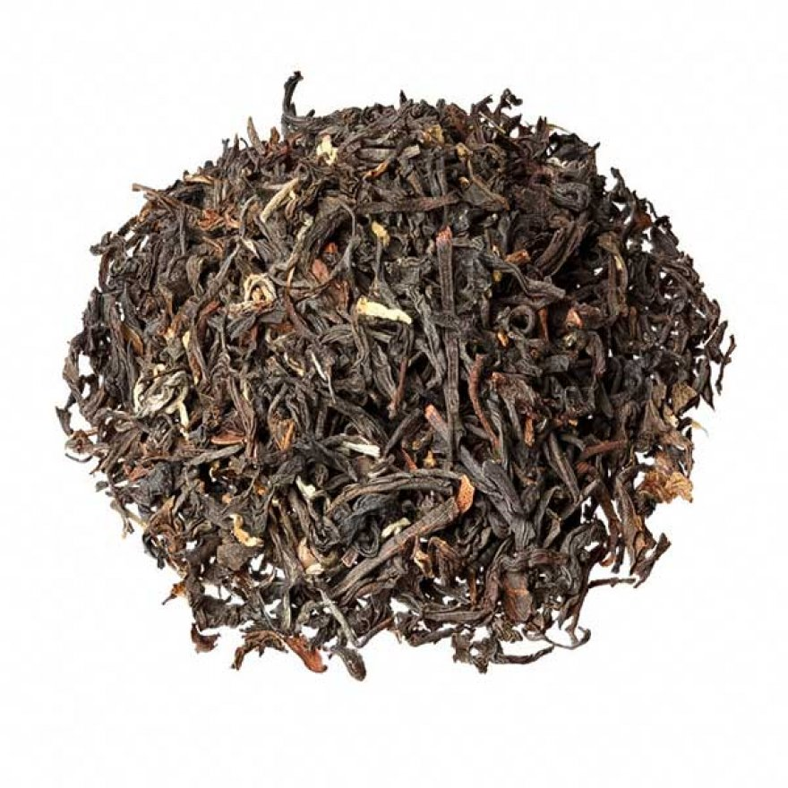 Darjeeling TGBOP Loose Leaf Tea (organic)