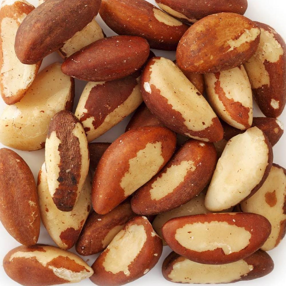Brazil Nuts (Organic)