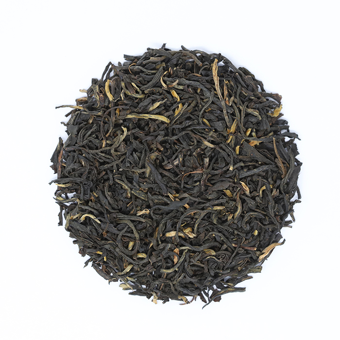English Breakfast Blend Tea (Organic)