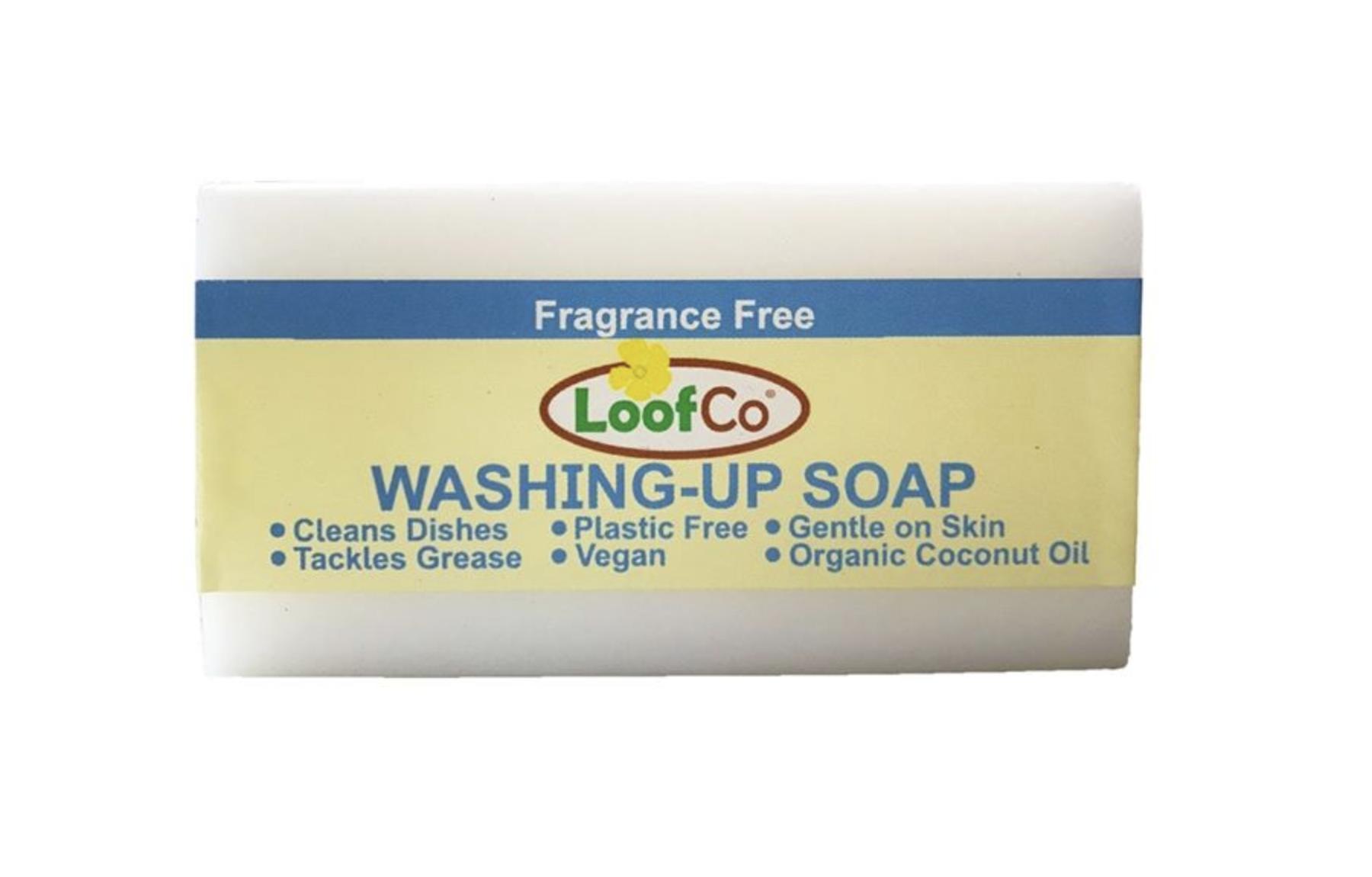 Washing Up Soap (Loof Co)