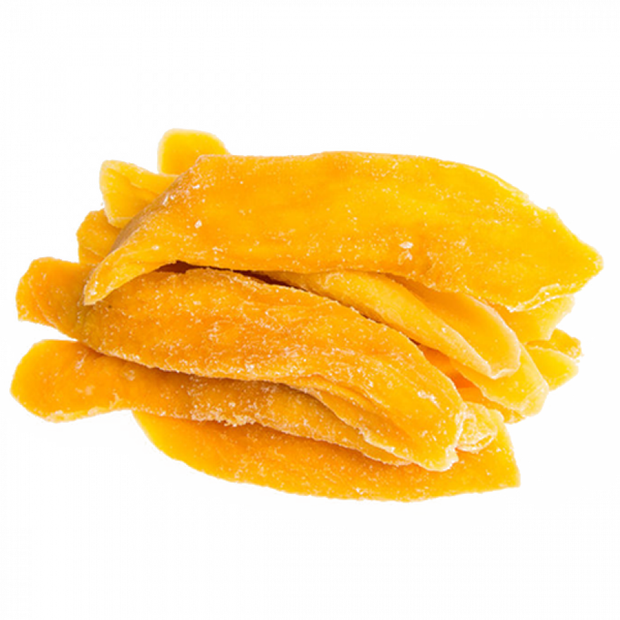 Mango Slices (Organic)