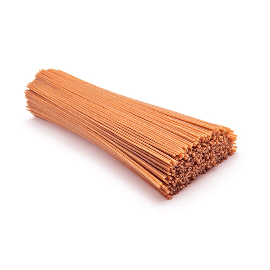 Wholemeal Spaghetti (Organic)