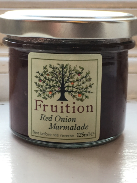 Red Onion Marmalade (125ml)