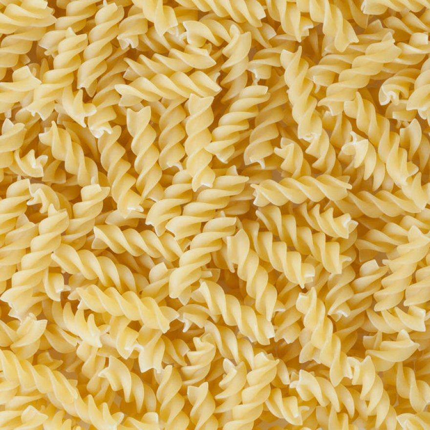 White Fusilli Pasta (Organic)