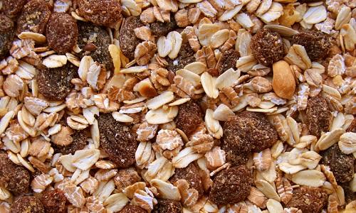 Crunchie Munchie (55% Fruit, Nuts & Seeds)