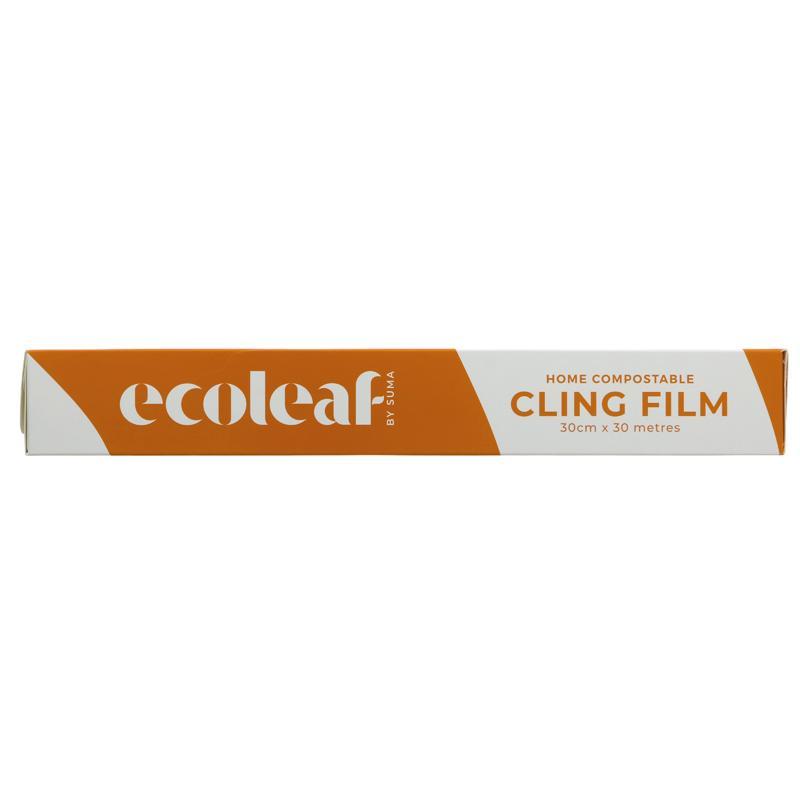 Cling Film - Compostable (Eco Leaf)