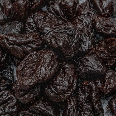 Pitted Prunes (non-organic)