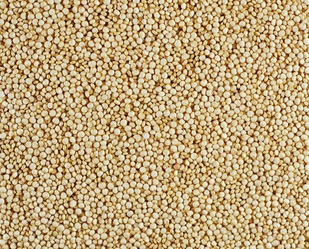 Wholegrain Quinoa (organic)