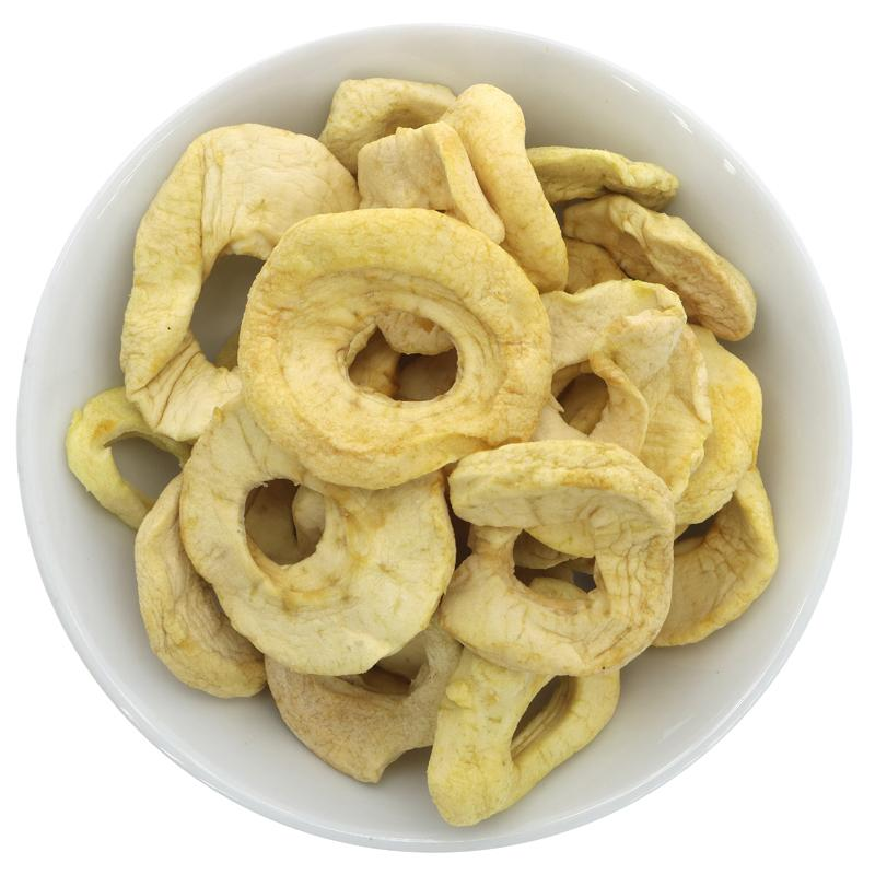Apple Rings (with sulphur)