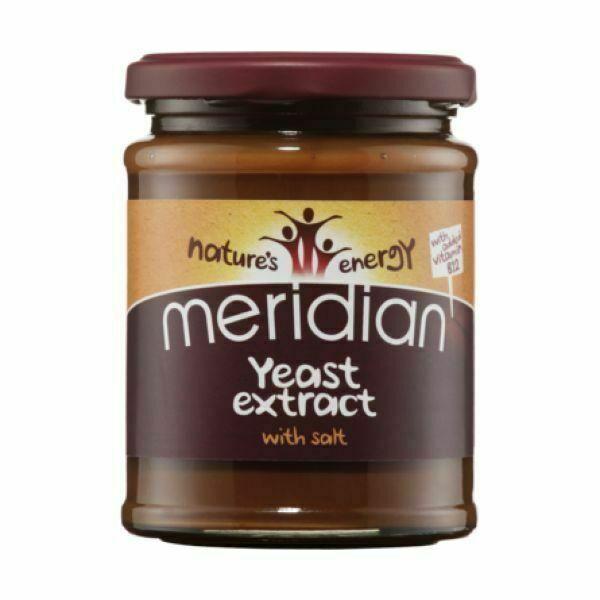Yeast Extract (meridian)
