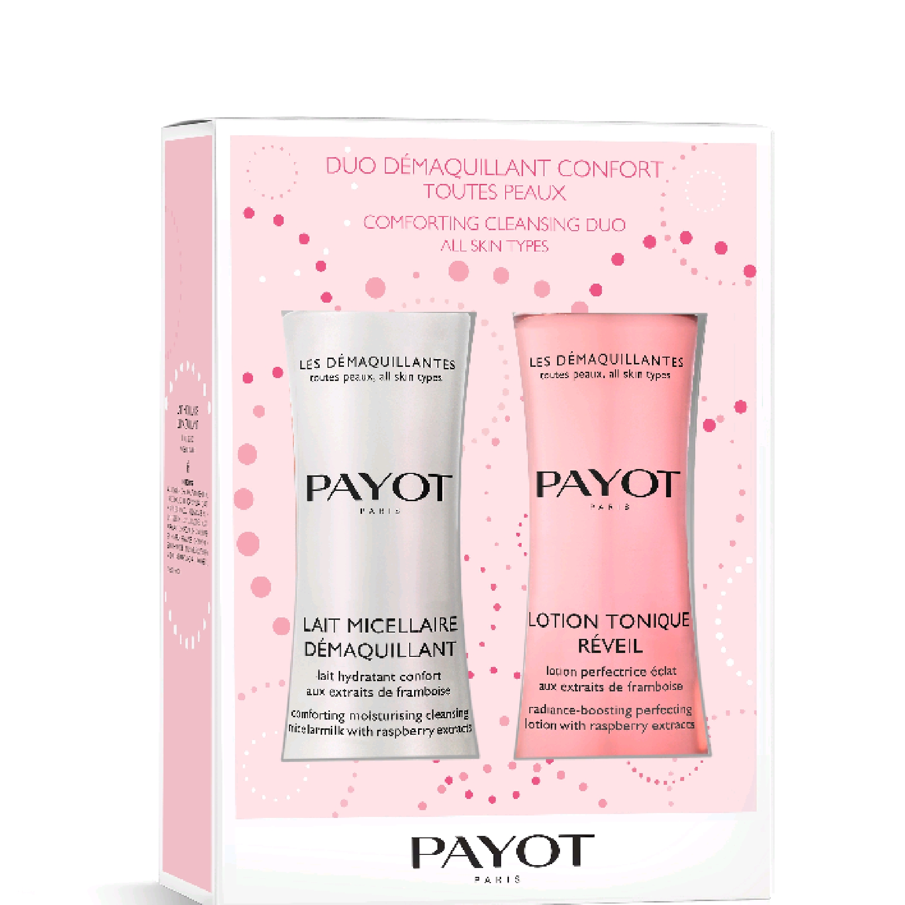 Payot Cleanser Toner Duo Set