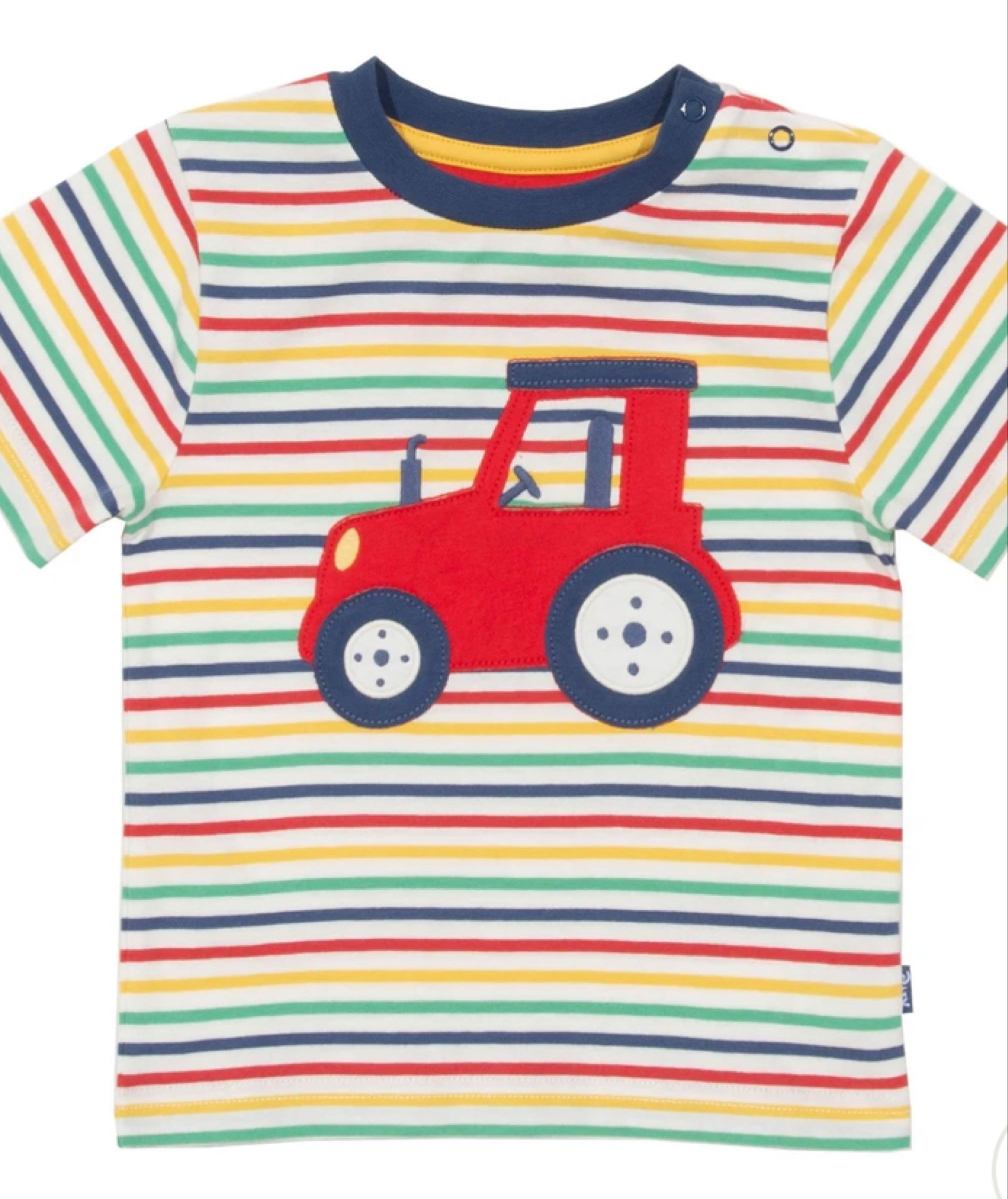 Farm play t-shirt