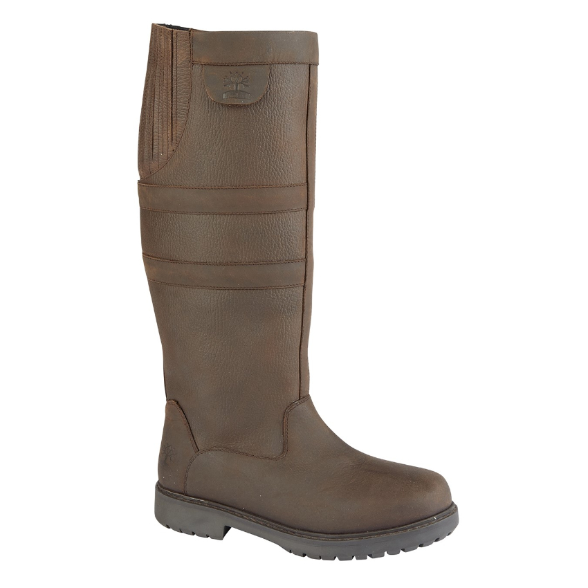 Woodland Hailey Country Boots