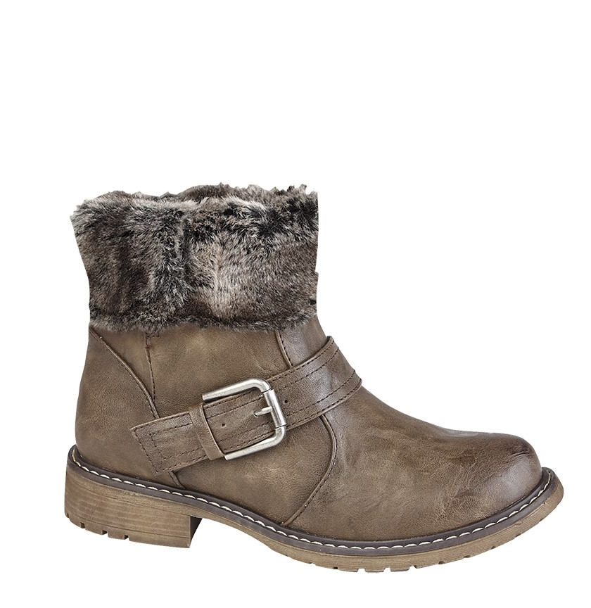 Cipriata Ladies Ankle Boots