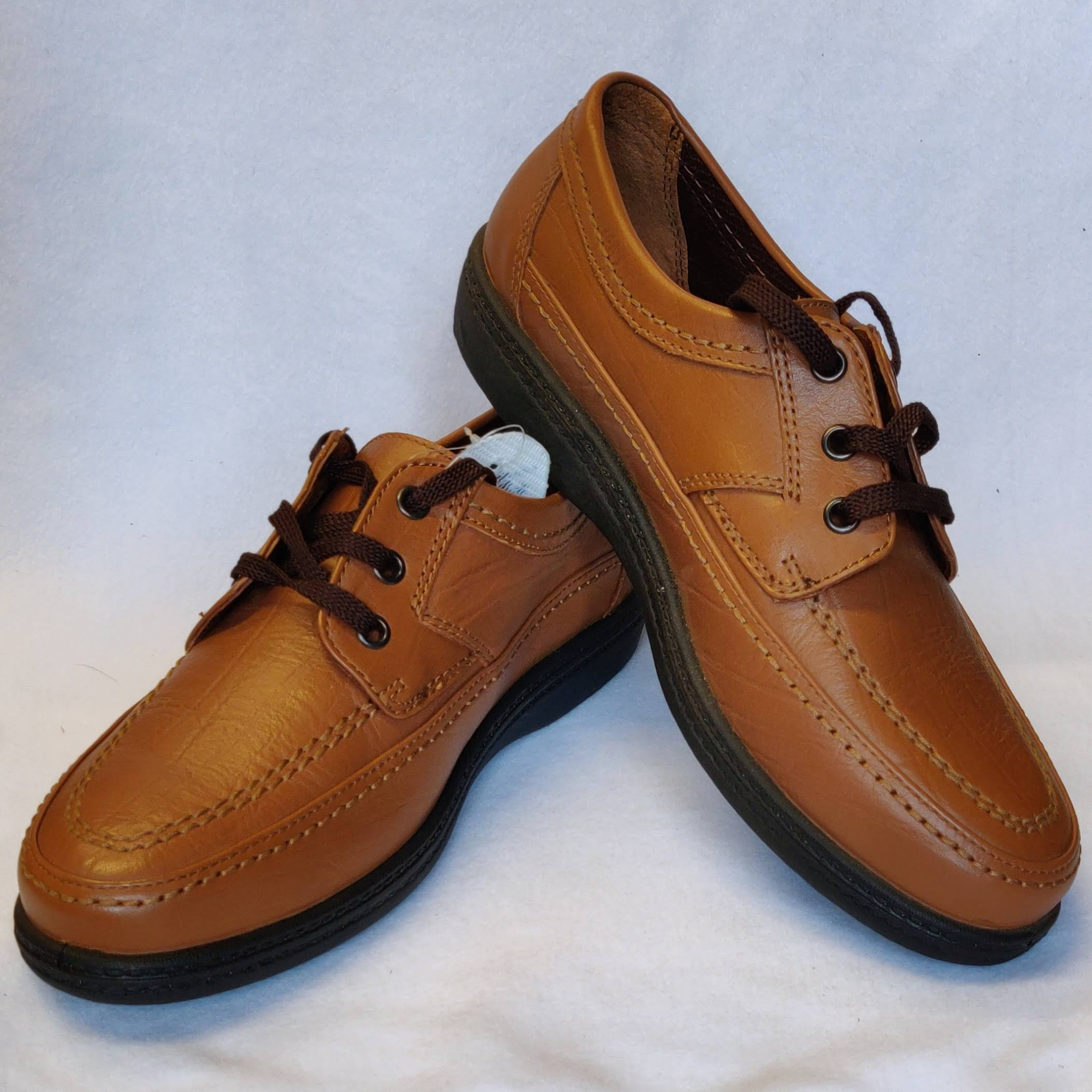 Mens Padders Griff Taupe Size 8.5